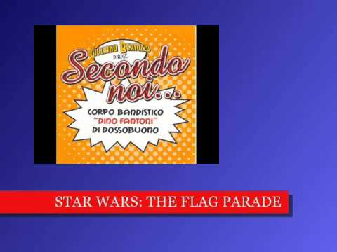 STAR WARS: THE FLAG PARADE mp3