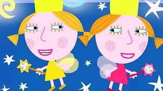 Ben and Holly's Little Kingdom ⭐️ New Year Special ⭐️ Cartoon for Kids