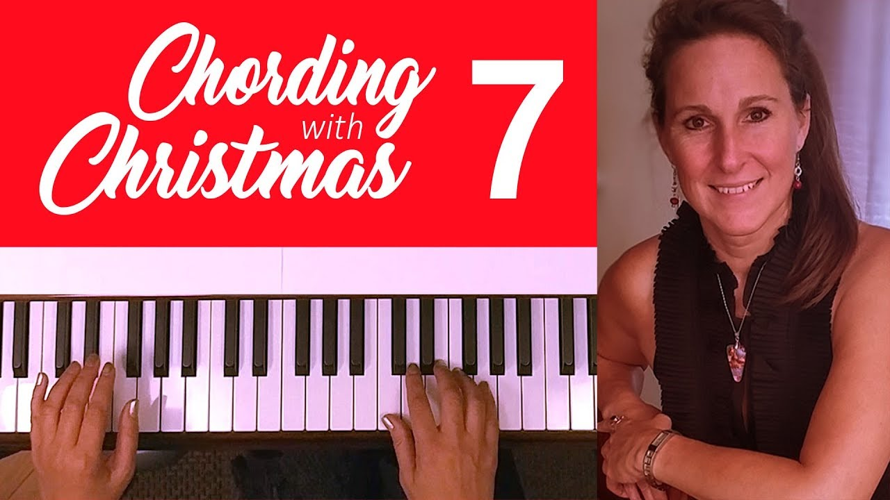 Play Christmas Music.7 We Three Kings How To Play Christmas Carols On Piano Easy And Intermediate