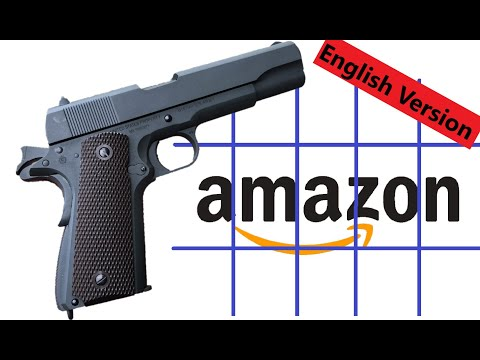 The Airsoft That Puts amazon Into Prison?