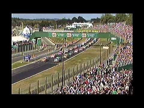 2005 V8 Supercars Round 2 Pukekohe