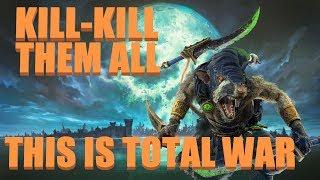 This is Total War Snikch - Warhammer 2 Livestream