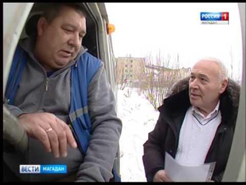 Губернатор Владимир Печеный проверил машины скорой помощи по претензиям блогеров