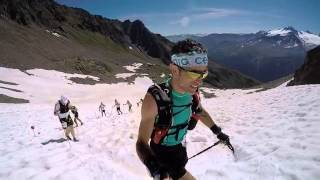 80Km du Mont-Blanc 2015 (extrait)