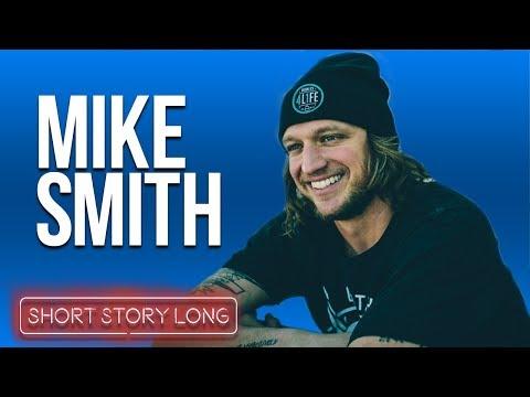 #57 - Mike Smith: Hustler / Founder / Entrepreneur