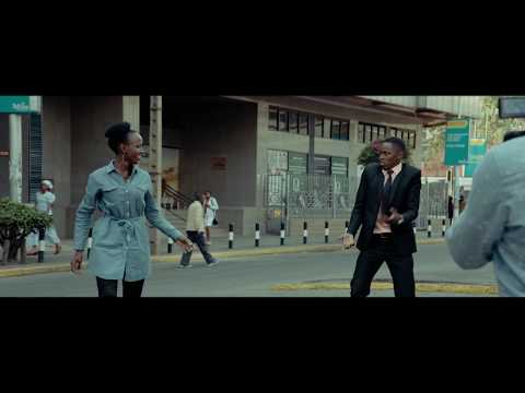 Aloise Hungi - Maanani (official video)