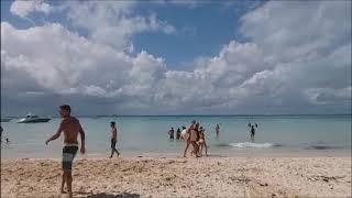 Guacomole en Isla Mujeres /  Cancun- Mexico