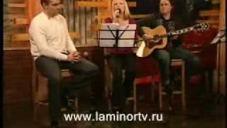 Смотреть клип Юлия Михальчик - Верую