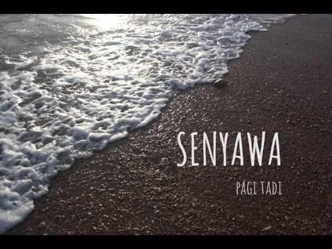 PAGI TADI - SENYAWA