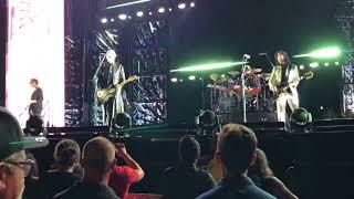Smashing Pumpkins - Hummer, 09/02/2018, T-Mobile Arena, Las Vegas, Nevada