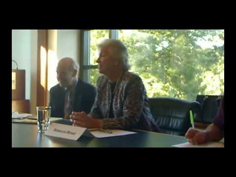 Rebecca W. Rimel, President & CEO, The Pew Charitable Trusts