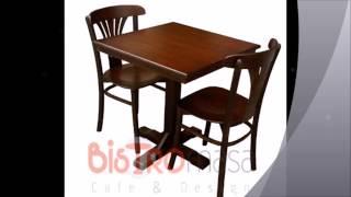 Cafe Masa I Cafe Masaları I Cafe Masa Sandalye I Masa Sandalye Takımı I