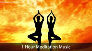 'Remove Subconscious Blockages' Deep Meditation Music for Positive Energy, Healing Music