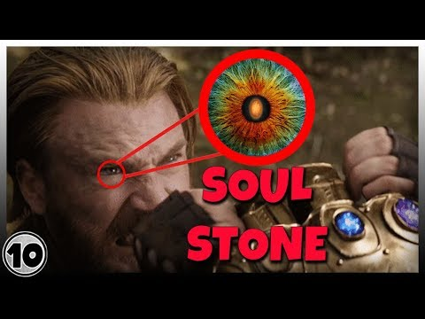 Top 10 Soul Stone Fan Theories That Might Be True