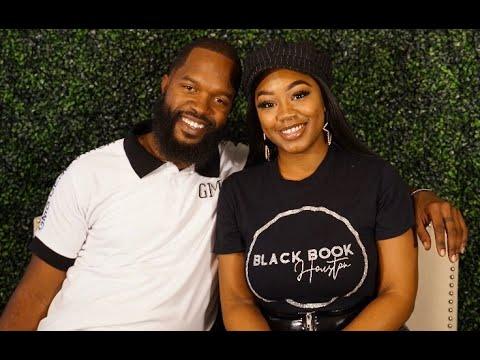 Book Black Tv W/ Black Book Houston Ft. GMG Generation