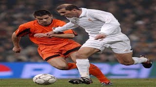 ZIDANE VS VALENCIA CF, Home (13/01/2002)