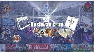Cover images new Invetion from RushStar