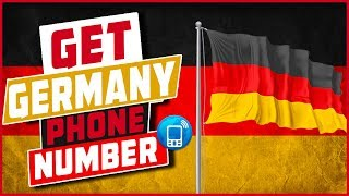 How To Get Germany Virtual Phone Number