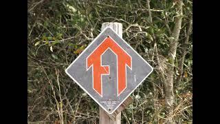 myakka river state park florida trail backpacking camping hiking