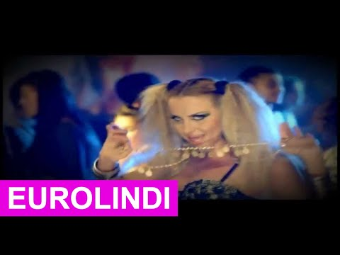 Gjyste Vulaj - A behesh Merak (Official Video - EuroLindi & ETC)