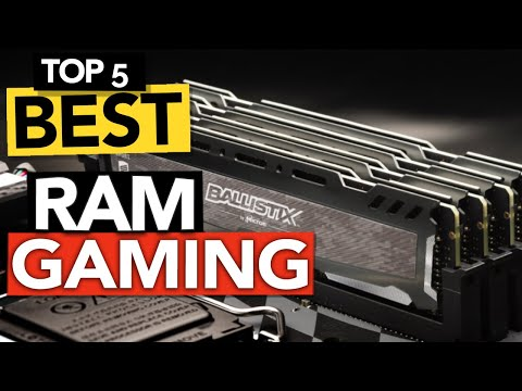 ✅ Best RAM for Gaming 2020 [ Buyer's Guide ]