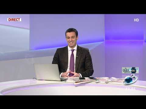 Mircea Badea: Am