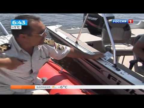 Нужно ли владельцам моторных лодок сдавать на права