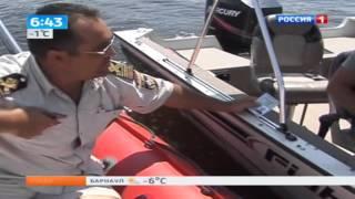 Нужно ли владельцам моторных лодок сдава...