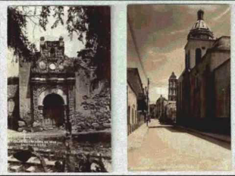 Fotos antiguas de saltillo coah mexico youtube - Fotos antiguas de macael ...