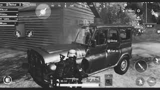 What Happens when you hit car with fry pan - PUBG Mobile