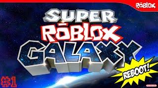 Roblox: Super Mario Galaxy | #1 Yahoo!