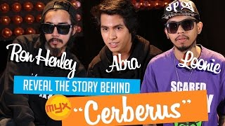 Repeat youtube video Abra, Loonie and Ron Henley reveal the story behind