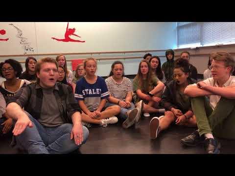 Rent (School Edition) - Santa Fe by Frisco Youth Theatre