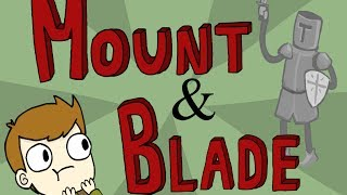 Mount & Blade Animated