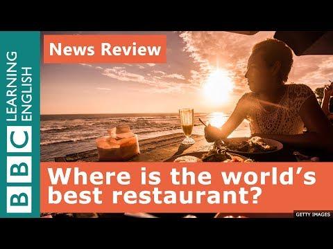 Small South African beachside restaurant wins World Restaurant Awards: News Review