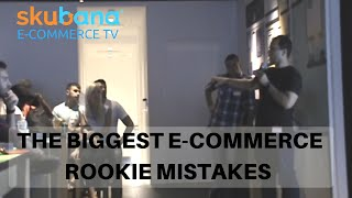Private Labeling on Amazon, Not Validating |  Biggest E-Commerce Rookie Mistakes
