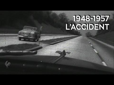 Qui A Volé Le Boléro De Ravel ? # 3 : 1948-1957 : L'Accident