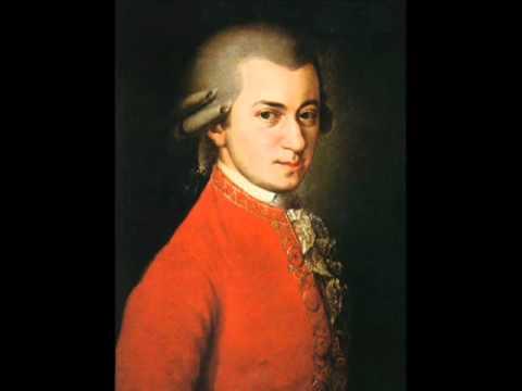 Wolfgang Amadeus Mozzart-Mala nocna muzika
