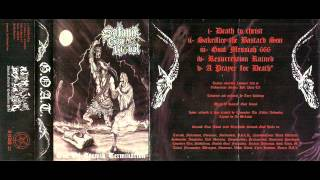 Satanik Goat Ritual - God Of Atomik Termination (Full Demo Tape 2011)
