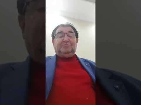 Nuri Böcekbakan'ile Cuma Sohbetleri 4 Aralık 2020