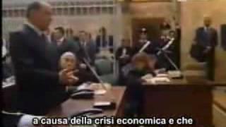 Le foto di Berlusconi a Villa Certosa pubblicate da 'El Pais' TG spagnolo