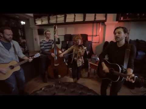 The Gastown Sessions: GREAT LAKE SWIMMERS