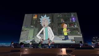 Bigscreen Gear VR Alpha Testing Trailer thumbnail