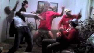 Harlem Shake Kumanovo