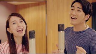"""2017年3月29日リリース「Best of Duets」より """"NIVEA""""のCMソングに異例..."""