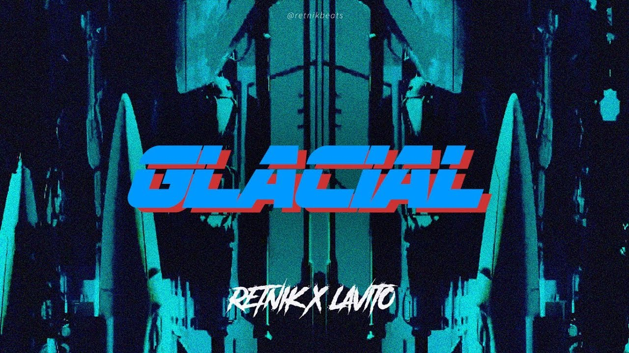 [FREE] The Weeknd Type Beat ft  Future 'GLACIAL' Ambient Trap   Lavito  Beats & Retnik Beats