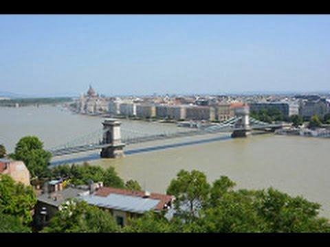 Budapest, Baby!-Top 20 Things to See and Do