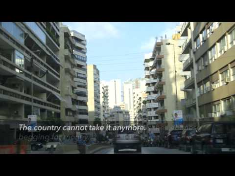 Syria's Lost Populace: Refugee Crisis in Lebanon