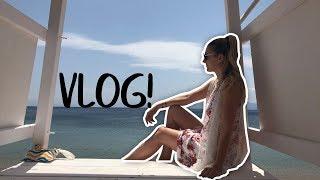 Vlog: Στης Σκιάθου τα στενά | Marinelli