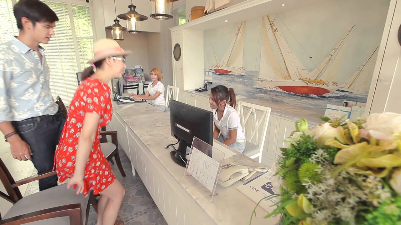 Sugar Marina Nautical [Phutket, Thailand]   เนื้อหาsugar marina resort – fashionที่สมบูรณ์ที่สุด